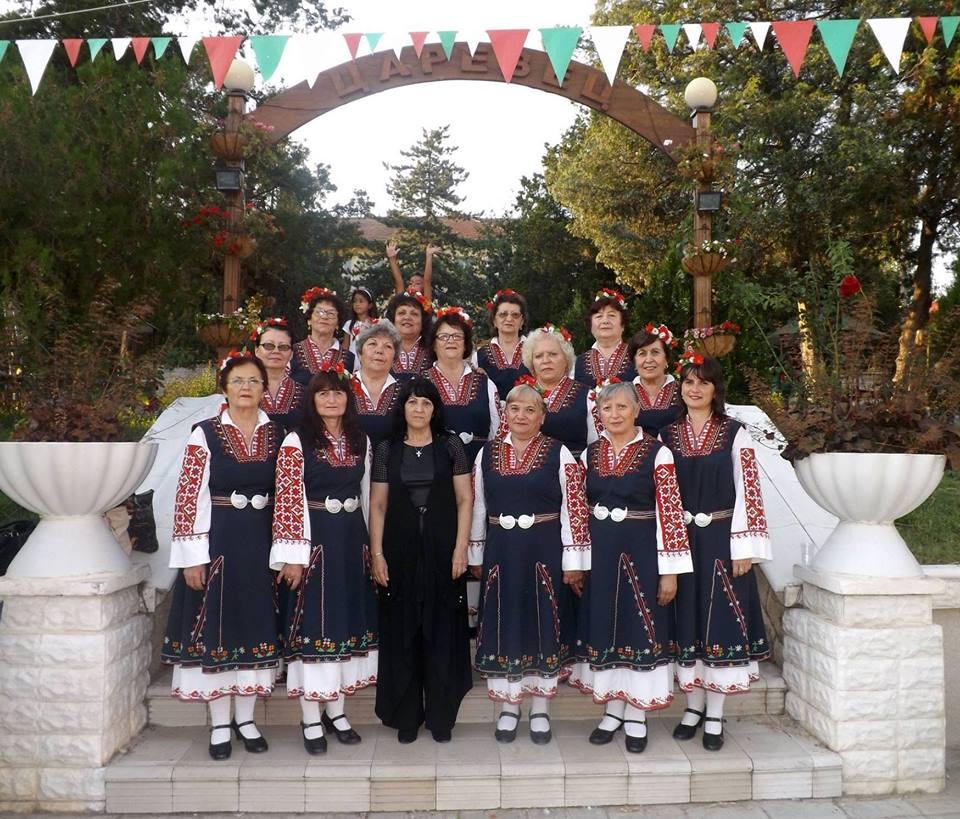 Женски народен хор