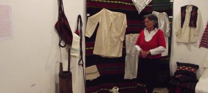 Ехо от миналото на българката